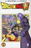 Libro Dragon Ball Super. Vol. 2 Akira Toriyama Toyotaro