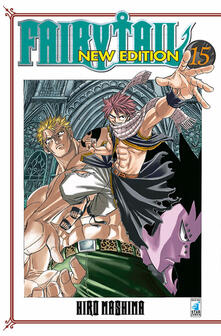 Fairy Tail. New edition. Vol. 15.pdf