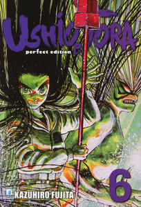 Ushio e Tora. Perfect edition. Vol. 6