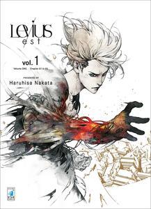 Levius Est. Vol. 1