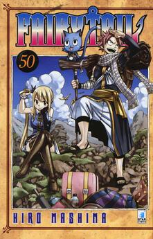Lpgcsostenible.es Fairy Tail. Vol. 50 Image