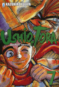 Ushio e Tora. Perfect edition. Vol. 7