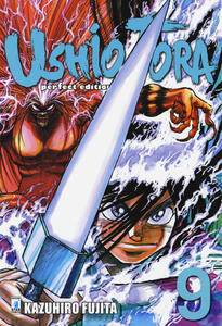 Ushio e Tora. Perfect edition. Vol. 9