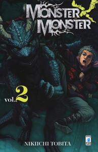 Monster x monster. Vol. 2