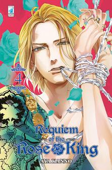 Capturtokyoedition.it Requiem of the Rose King. Vol. 4 Image