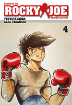 Rocky Joe. Perfect edition. Vol. 4