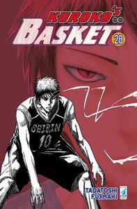 Kuroko's basket. Vol. 28