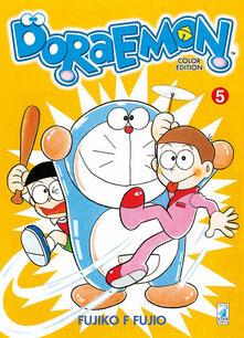 Doraemon. Color edition. Vol. 5.pdf
