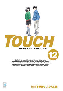 Listadelpopolo.it Touch. Perfect edition. Vol. 12 Image