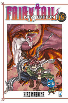 Aboutschuster.de Fairy Tail. New edition. Vol. 19 Image