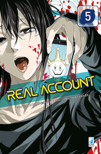 Real account. Vol. 5