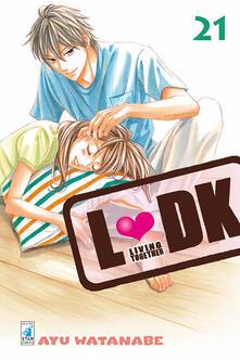 Filmarelalterita.it LDK. Vol. 21 Image