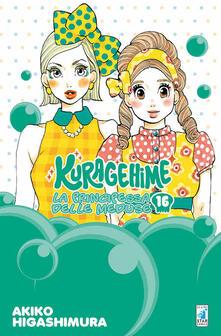 Ascotcamogli.it Kuragehime la principessa delle meduse. Vol. 16 Image
