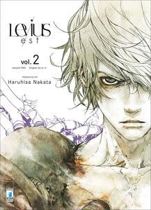 Levius Est. Vol. 2