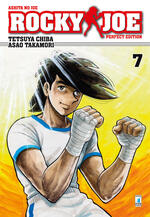 Rocky Joe. Perfect edition. Vol. 7