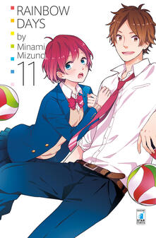 Mercatinidinataletorino.it Rainbow days. Vol. 11 Image