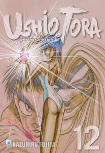 Ushio e Tora. Perfect edition. Vol. 12