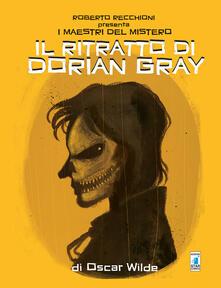 Roberto Recchioni presenta: I maestri del mistero. Il ritratto di Dorian Gray da Oscar Wilde.pdf