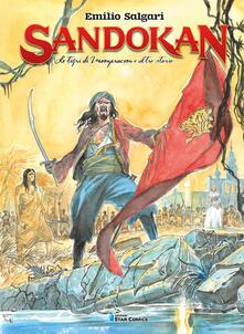 Amatigota.it Sandokan. Vol. 1: tigri di Mompracen e altre storie, Le. Image