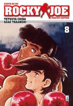 Rocky Joe. Perfect edition. Vol. 8