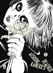 Listadelpopolo.it Deathco. Vol. 5 Image