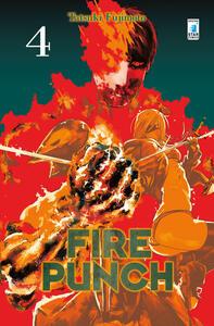 Fire punch. Vol. 4