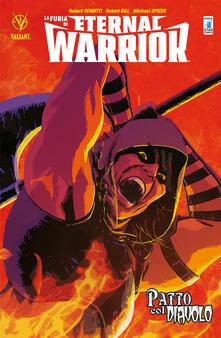 La furia di Eternal Warrior. Vol. 3: Patto col diavolo..pdf