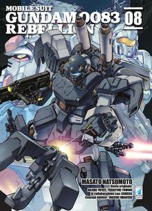 Rebellion. Mobile suit Gundam 0083. Vol. 8.pdf