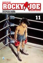Rocky Joe. Perfect edition. Vol. 11