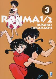 Ranma ½. Vol. 3