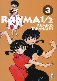 Radiospeed.it Ranma ½. Vol. 3 Image