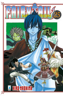 Equilibrifestival.it Fairy Tail. New edition. Vol. 25 Image