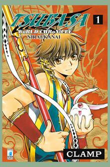 Tsubasa world chronicle: Nirai-Kanai. Vol. 1.pdf