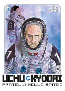 Uchu Kyodai. Fratelli nello spazio. Vol. 29.pdf