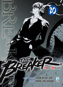 The Breaker. New waves. Vol. 20