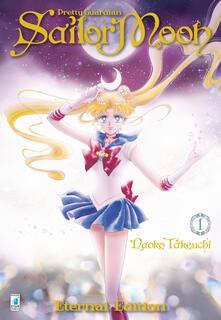 Ilmeglio-delweb.it Pretty guardian Sailor Moon. Eternal edition. Vol. 1 Image