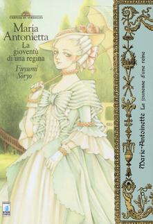 Listadelpopolo.it Maria Antonietta. La gioventù dì una regina Image