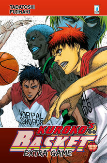 Vitalitart.it Kuroko's basket. Extra game. Vol. 2 Image