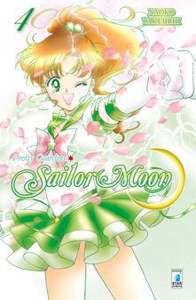 Voluntariadobaleares2014.es Pretty guardian Sailor Moon. New edition. Vol. 4 Image