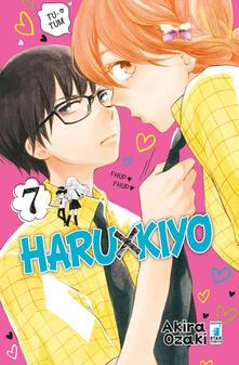 Haru X Kiyo. Vol. 7.pdf