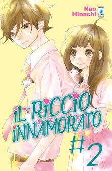Listadelpopolo.it Il riccio innamorato. Vol. 2 Image