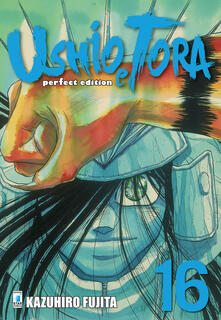 Osteriacasadimare.it Ushio e Tora. Perfect edition. Vol. 16 Image