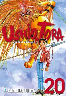 Voluntariadobaleares2014.es Ushio e Tora. Perfect edition. Vol. 20 Image
