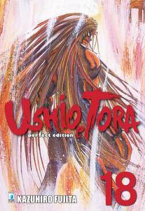 Ushio e Tora. Perfect edition. Vol. 18