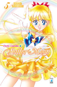 Pretty guardian Sailor Moon. Vol. 5