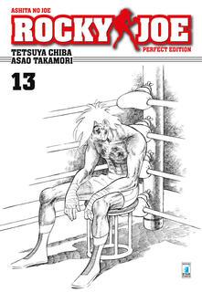 Rocky Joe. Perfect edition. Vol. 13.pdf