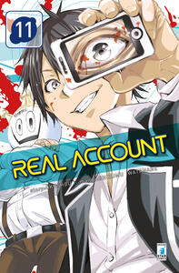 Real account. Vol. 11