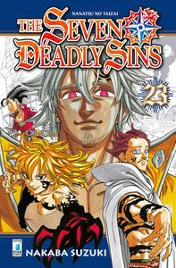 The seven deadly sins. Vol. 23