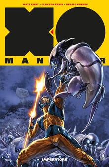 X-0 Manowar. Nuova serie. Vol. 3.pdf