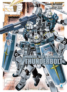 Mobile suit Gundam Thunderbolt. Vol. 10.pdf
